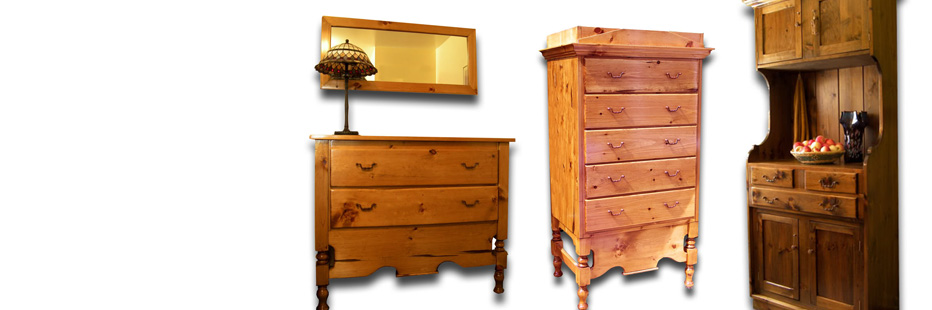 Hand Crafted Wooden Furniture